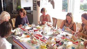 Atelier gingerbread